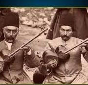 آقا حسینقلی و میرزا عبدالله