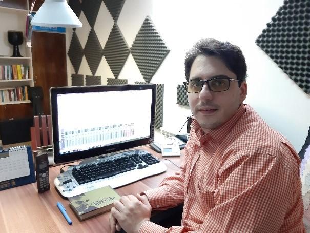 سید محمد تنکابنی، آهنگساز