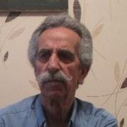 استاد ابراهیم سپهری زنگنه