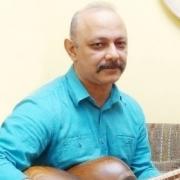 پیمان پورشکیبایی، بنیانگذار و مدیر گروه فرهنگی گرزمان