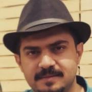 حسام بهمن، مدیر سایت و اینستاگرام