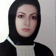 پریوش پورشکیبایی، وکیل پایه یک دادگستری و مدرس دانشگاه شیراز